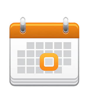 Check your calendar and our calendar to reschedule your date