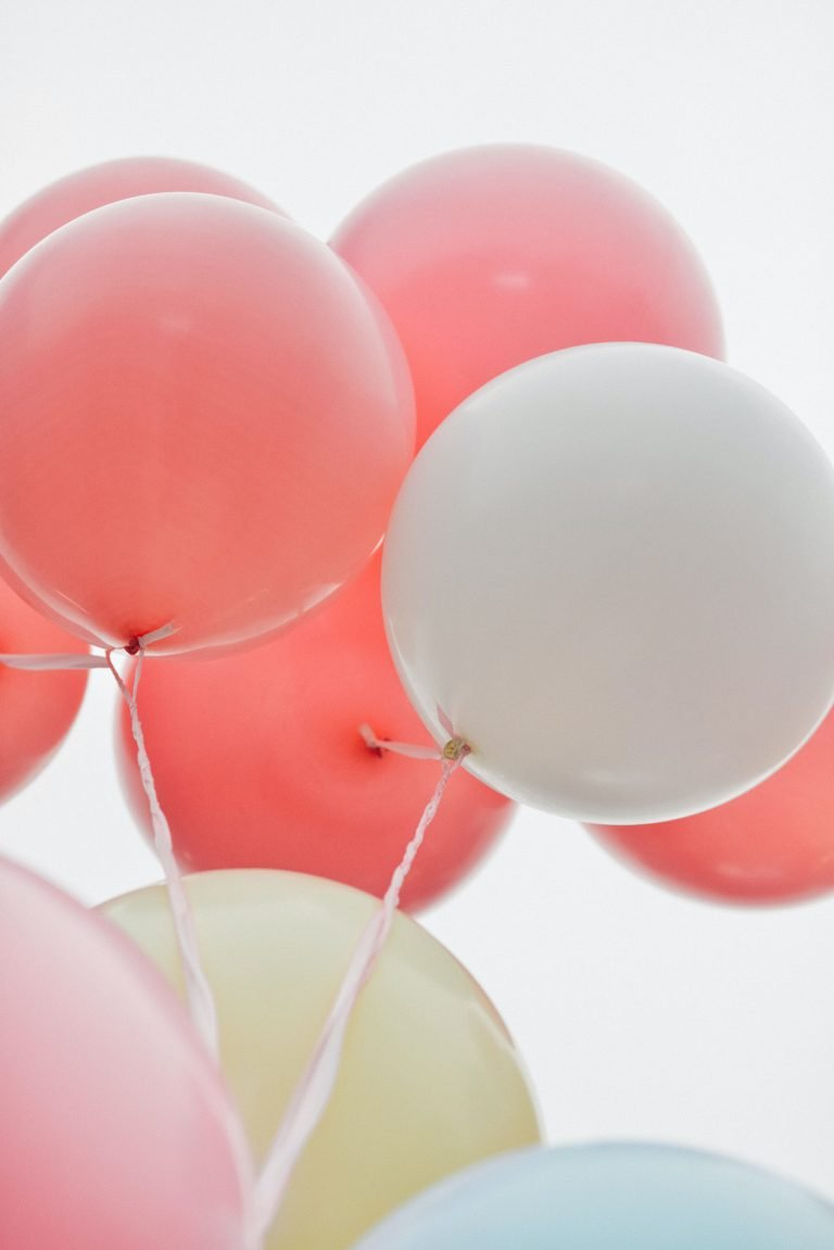 Bouquet of Balloons